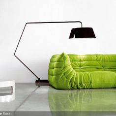 ligne roset togo liegesofa stoff bee neuzustand wohnzimmer pinterest recamiere. Black Bedroom Furniture Sets. Home Design Ideas