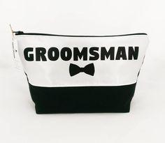 NEW!  Groomsman Toiletry Bag!  Handmade and designed in USA just listed! http://ift.tt/1LMhqo9  #shaving #toiletrybag #weddingday #brideandgroom #etsy #etsyshop #fireboltcreations #engaged #vacation #travel #etsyseller #weddingparty #bridal #wedding #love #groomsmen #bridalshower #bridalmakeup #gift #giftideas #bridalparty #handmade #bridalhair #groomsman #zipperpouch #engagementring #thursday #shopping #handcrafted