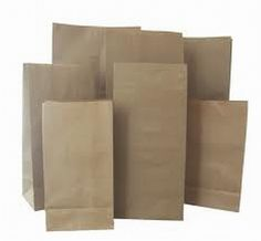 Paper Bags Adult Party Game