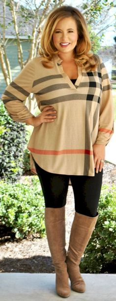 awesome 42 Casual Outfits for Women Over 40 http://attirepin.com/2017/12/23/42-casual-outfits-women-40/