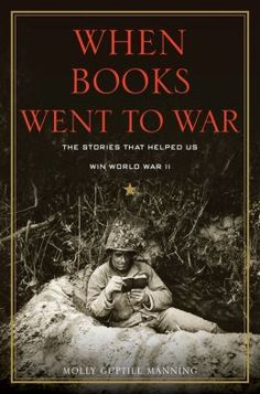 When America entered World War II in 1941, we faced an enemy that had banned and burned over 100 million books and caused fearful citizens to hide or destroy many more.......