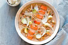 Il salmone in 10 ricette!
