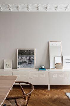 Ikea 'PS' cabinets