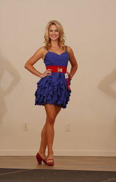 Teen Pageant Sportswear 24
