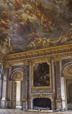 Versailles. Please like http://www.facebook.com/RagDollMagazine and follow @RagDollMagBlog @priscillacita