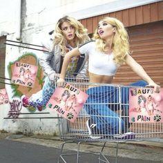 Rebecca & Fiona @rebeccafiona | #edm #female_djs