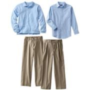 Chaps School Uniform Mix & Match Collection - Boys 8-20