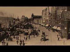 "Memories from the past - Bergen - ""Kjuaguttene"" - YouTube"