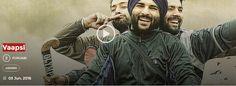 Vaapsi (2016) Full Movie Download - Punjabi Free Movie Download