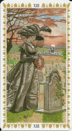 Альбом Romantic Tarot — Романтическое Таро | Энциклопедия карт Таро и оракулов Rozamira