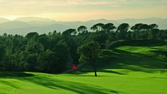 PGA Golf de Cataluña, Costa Brava, Spain #course #holidays | GolfBookingNow.com