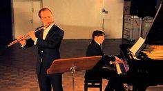 PHILIPP JUNDT (Classical Flute)