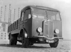 Vintage Trucks, Old Trucks, Honda Civic, Automobile, Volkswagen, Aircraft Engine, Busse, World War I, Trucks