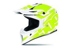 509 Tactical Snow Snowmobile Helmet - Lime - Green & White - 509-HEL-TLI
