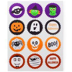 Feliz Halloween, Halloween 1, Halloween Clipart, Halloween Dinner, Halloween Trees, Halloween Cupcakes, Christmas Crafts For Kids, Diy Christmas Gifts, Simple Christmas