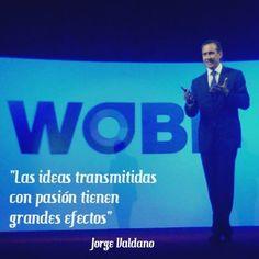 Ideas... In WOBI!