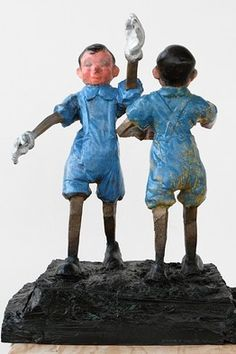 Jim Dine's Pinocchio