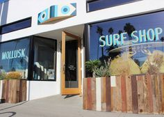 サンフランシスコ発Mollusk Surf Shop最新コレクション
