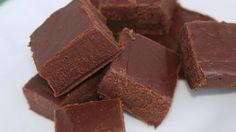 Aunt Teen's Creamy Chocolate Fudge Recipe on Yummly