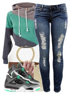 """""""11715"""" by polyvoreitems5 ❤ liked on Polyvore featuring Topshop, ASOS, Sonix and Forever 21"""
