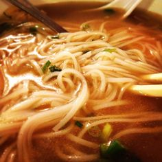 Pho Miss Saigon = Delicious!