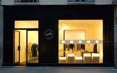 ASAP – as sustainable as possible | Parigi, rue du Bac | 2010 #meregallimerlo