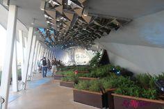 EXPO2015 Padiglione Iran | www.romyspace.it