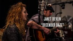 """ICYMI: Watch Janet Devlin's Ont' Sofa Performances - http://www.okgoodrecords.com/blog/2015/12/07/icymi-watch-janet-devlins-ont-sofa-performances/ - Did you see singer-songwriter Janet Devlin's two performances for Ont' Sofa? In case you missed it, we have both the performances right here for you! Janet performed two acoustic songs for Ont' Sofa. She performed a beautiful cover of Ben E. King's """"Stand By... - acoustic, Ben E. King, christmas, Dec"""