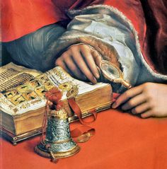 Pope Leo X detail: Hamilton-Bible Map Painting, Love Painting, Pope Leo X, Maxon Schreave, Portrait Cartoon, Victorian Paintings, National Gallery, Classic Paintings, Renaissance Art