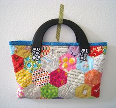 Hexie Purse