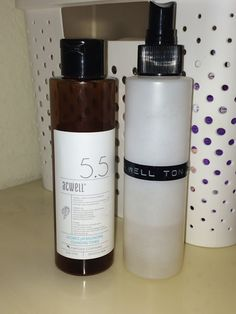 The Glitter Chic: #Acwell Licorice pH Balancing Cleansing Toner #Review