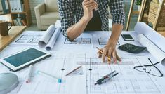Why Plans Are Needed To Start Construction?