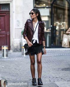 ❤📷@junesixtyfive - Une idée look de rentrée sur le blog en #totallook @jennyfer! #ootd #wearejennyfer #outfit #backtoschool #jennyfer #wiwt #Regrann Etiqueta tu estilo 🏷 #tendenciafotomural #inspiración #estilismo #blogsdemoda