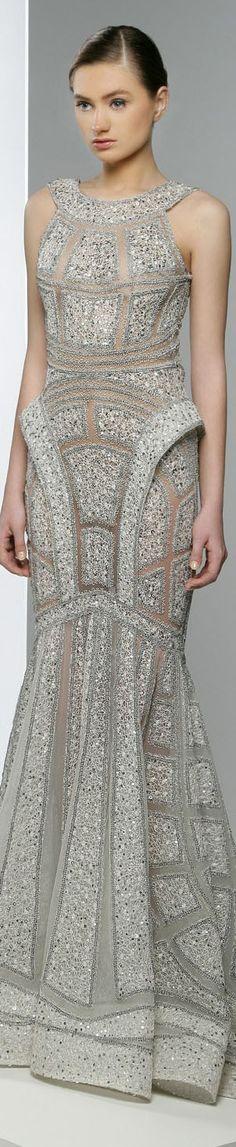 Ziad Nakad Haute Couture / Summer 2013