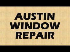 Austin Window Repair Window Repair, Home Improvement, Windows, Home Improvements, Ramen, Interior Design, Home Improvement Projects, Window, Home Remodeling