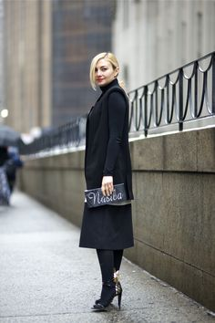 Nasiba Adilova An Unknown Quantity New Yor Fashion Street Style Blog2