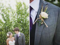 A DIY Farm Wedding: Kylene + Justin