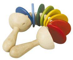 Plan Toys Clatter - Best Price