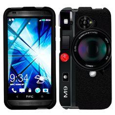 Amazon.com: HTC Desire 601 Vintage Retro Camera M9 Hard Phone Case Cover: Cell Phones & Accessories