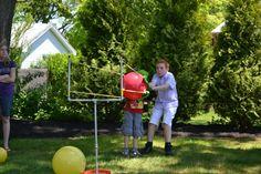 yard games | Angry Birds Backyard Game | Carnival Games