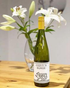Corryton Burge 2020 Adelaide Hills Pinot Gris • Travelling Corkscrew Pinot Gris, Shades Of Yellow, Stone Carving, Travelling, Wine, Bottle, Stone Sculpture, Flask, Rock Sculpture