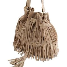 Retro Style Tassels and Suede Design Women s Crossbody Bag. Bolsa Com Franja Roupas ... 47e2a880ba0