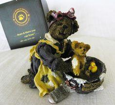Boyds Bears on ebay at littledogheaven!