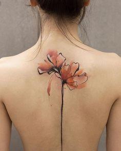 geek tattoo for women \ geek tattoo . geek tattoo for women . Simple Tattoo Designs, Flower Tattoo Designs, Tattoo Designs For Women, Tattoos For Women, Tattoo Simple, Skin Color Tattoos, Body Art Tattoos, Sleeve Tattoos, Small Tattoos
