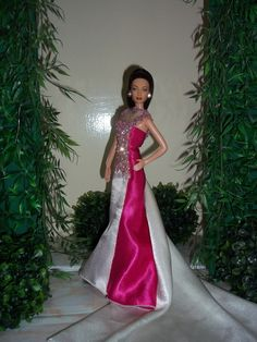 Miss Barbie Universe 2012 Evening Gown Competition