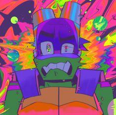 Ninga Turtles, Ninja Turtles Art, Teenage Mutant Ninja Turtles, Tmnt 2012, Tmnt Human, Cartoon Characters As Humans, Tmnt Comics, Fan Art, Anime Art Girl