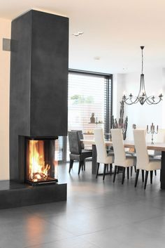 903 Best Modern Fireplace Images In 2020 Modern Fireplace