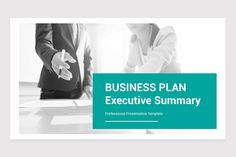 Executive Summary PowerPoint PPT Template is a professional Collection shapes design and pre-designed template that you can download and use in your PowerPoint. The template contains 12 slides you can easily change colors, themes, text, and shape sizes with formatting and design options available in PowerPoint. Ppt Template, Logo Templates, Professional Presentation Templates, Executive Summary, Business Planning, How To Plan, Change, Shapes, Colors
