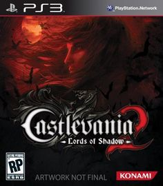 Amazon.com: Castlevania: Lords of Shadow 2: Playstation 3: Video Games