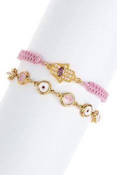Pink joyas